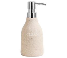 דיספנסר לסבון נוזלי דגם COUNTRY דמוי אבן