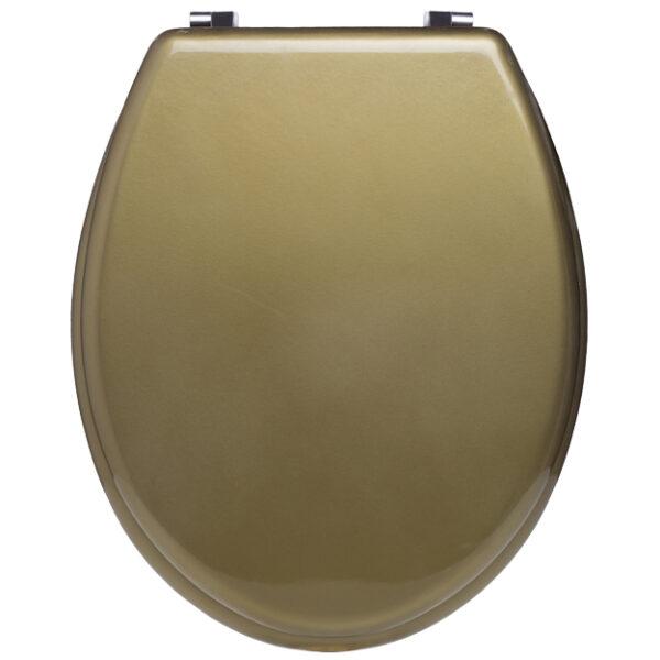 מושב אסלה זהב