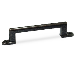 ידית מזוודה לריהוט דגם 9070 שחור עתיק