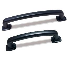 ידיות כפריות דגם 7028 במידות שחור עתיק