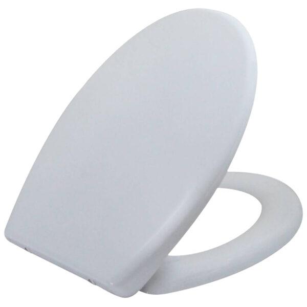 מושב אסלה דורופלטס ציר נשלף לבן