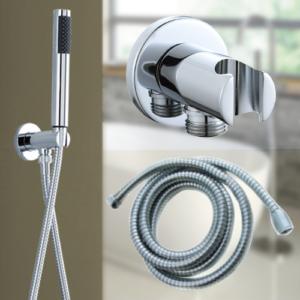 נקודות מים, צינורות למקלחת