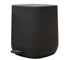 פח אשפה 5 ליטר שחור