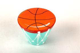 כפתור כדורסל